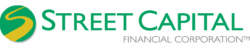Steet Capital logo