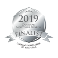 intelliMortgage named CMA Finalist