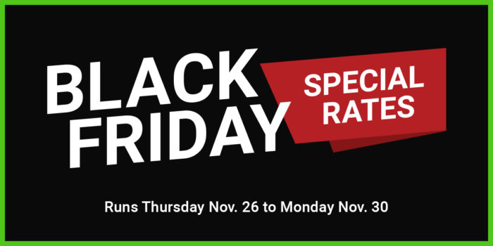 intelliMortgage black friday mortgage deals